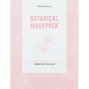 BONVIVANT Rose Botanical Mask Pack uploaded by LoLinda G.