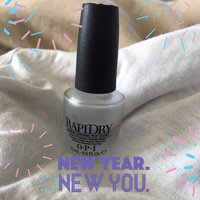 OPI Rapidry Quick Drying Nail Polish Dryer Top Coat uploaded by Sami B.