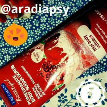 Photo of Freeman Beauty Pomegranate Sugar Body Scrub uploaded by Marissa A.