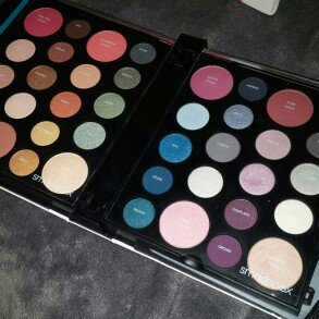 Smashbox ART. LOVE. COLOR. Master Class uploaded by Debbie K.