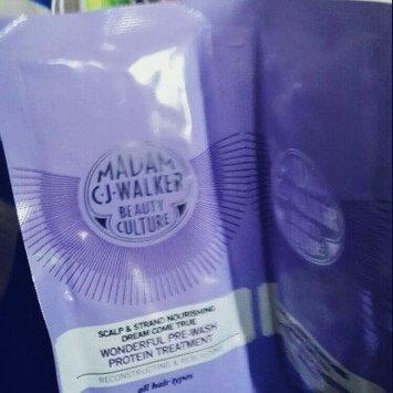 Photo of Madam C.J. Walker Beauty Culture Dream Come True Wonderful Deep Conditioning Masque uploaded by Mari Z.
