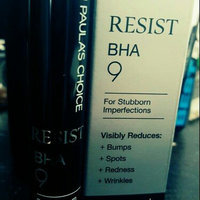 Paula's Choice RESIST BHA 9 for Stubborn Imperfections uploaded by Noof H.