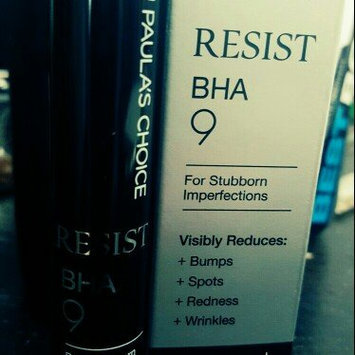 Photo of Paula's Choice RESIST BHA 9 for Stubborn Imperfections uploaded by Noof H.