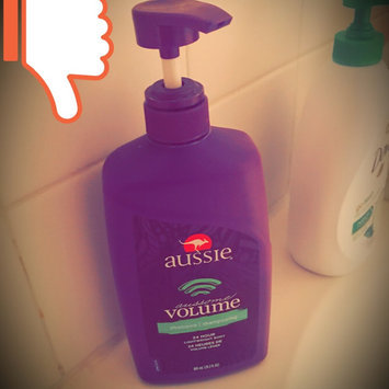 Photo of Aussie Aussome Volume Shampoo uploaded by Hannah F.