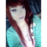 Ion Color Brilliance Semi-Permanent Hair Color Hot Red uploaded by Kelly t.
