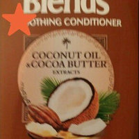 Garnier® Whole Blends™ Coconut Oil & Cocoa Butter Extracts Smoothing Conditioner 12.5 fl. oz. Bottle uploaded by Andie M.