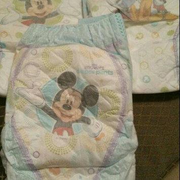 Huggies® Little Movers Slip-On Diaper Pants uploaded by Jarrah M.