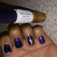 Revlon Nail Art Expressionist Nail Enamel uploaded by Nalia R.
