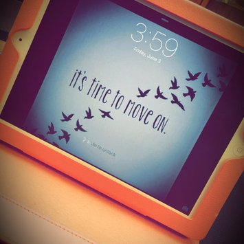 Apple iPad mini - 1st Generation uploaded by Kady E.