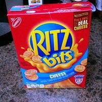 Nabisco® Ritz Bits Cheese Cracker Sandwiches uploaded by Darci M.