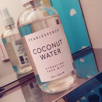Herbivore Rose Hibiscus Coconut Water Hydrating Face Mist 4 oz uploaded by Chrysten T.