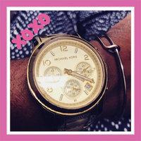 MICHAEL Michael Kors Women's Chronograph Bracelet Watch 38MM uploaded by DeCara J.