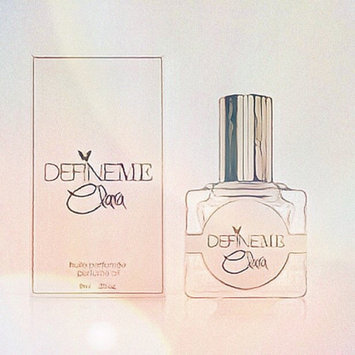 Photo of DefineMe Fragrance Clara Perfume Oil uploaded by Sara F.