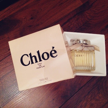 Chloe Eau de Parfum Spray uploaded by Fabian P.