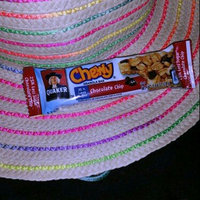 Quaker Chewy Granola Bars uploaded by Theresa M.