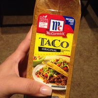 McCormick Taco Original Seasoning Mix uploaded by Teanna B.