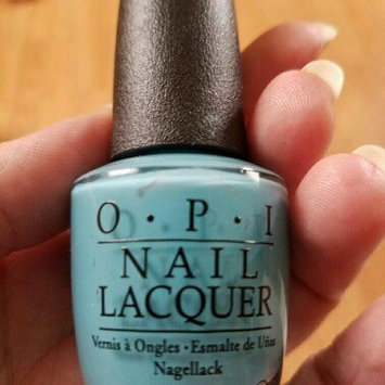 OPI Nail Polish, You're Such A Budapest, 0.5 fl. oz. uploaded by Jennie B.