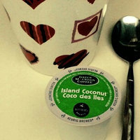 Green Mountain Coffee Island Coconut K-Cup Coffee uploaded by Mary R.