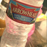 ARROWHEAD Brand 100% Mountain Spring Water uploaded by Jailene S.