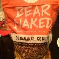 Bear Naked Go Banana...Go Nuts! Granola uploaded by Mary R.