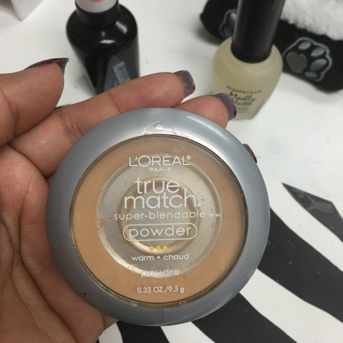L'Oréal Paris True Match™ Mineral Foundation uploaded by joan v.