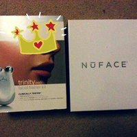 Nuface Trinity Facial Toning Device White color uploaded by Sarah L.