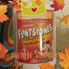 Photo of Flintstones Children's Multivitamin Multimineral Supplement uploaded by Fabiola D.