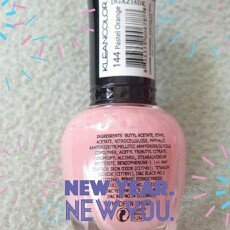 Kleancolor Nail Lacquers uploaded by Tamara P.