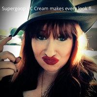 Supergoop! CC Cream Daily Correct Broad Spectrum SPF 35 Sunscreen Fair to Light 1.6 oz uploaded by Marji T.