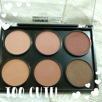 Photo of Beauty Treats Concealer Palette uploaded by Nadia M.