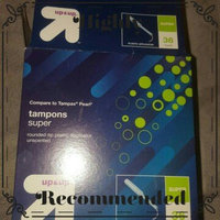 up & up up&up Super Unscented Tampons - 36 Count uploaded by Megan N.