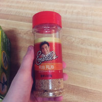 Emeril's® Rib Rub Seasoning Blend 4.72 oz. Shaker uploaded by Teran F.