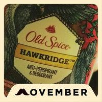 Old Spice Anti-Perspirant/Deodorant Hawkridge uploaded by Susan B.