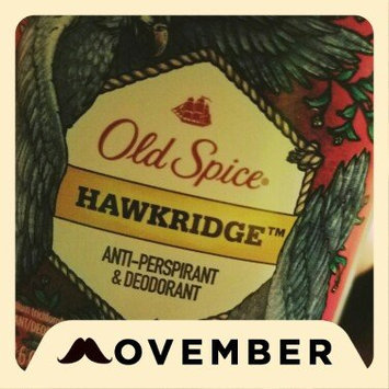 Photo of Old Spice Anti-Perspirant/Deodorant Hawkridge uploaded by Susan B.