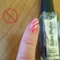 Salon Perfect Nail Art Liner, 803 Silver Plated, 0.25 fl oz uploaded by Dianna M.