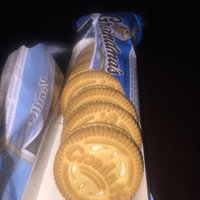 Grandma's® Vanilla Sandwich Creme Cookies 3.025 oz. Pack uploaded by Elena L.