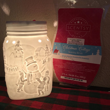 Better Homes and Gardens Wax Cube Warmer  uploaded by Carmen S.