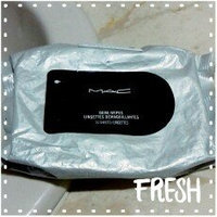 MAC Cosmetics Makeup Remover Bulk Wipes uploaded by YENISEY H.