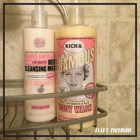 Soap & Glory Peaches And Clean(TM) Deep Cleansing Milk uploaded by Abigail G.