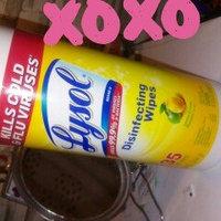 Lysol Disinfecting Wipes - Lemon uploaded by julisa M.