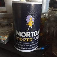 Morton Iodized Salt uploaded by Ana J.