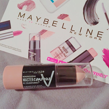 Maybelline Facestudio Master Contour V-Shape Duo Stick uploaded by Maria C.