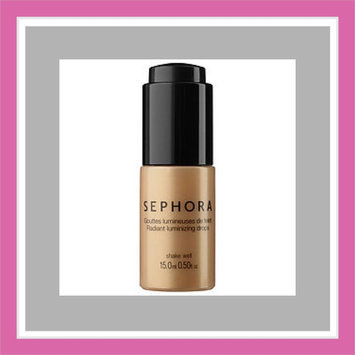 SEPHORA COLLECTION Radiant Luminizing Drops uploaded by Brandy b.