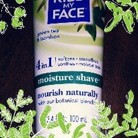 Kiss My Face Moisture Shave uploaded by Courtney S.