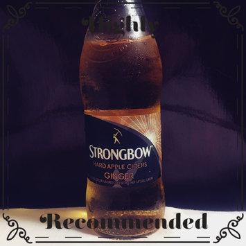 Photo of Strongbow Ginger Apple Hard Cider uploaded by Erica V.