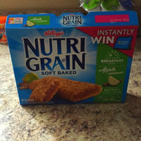 Kellogg's® Nutri-Grain® Cereal Bars Apple Cinnamon uploaded by Kaitlyn W.