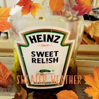 Heinz Sweet Relish uploaded by Roxana L.