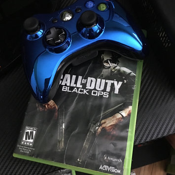 Photo of Xbox 360 Game BLKOPS+Gioteck Headset uploaded by Sammy M.