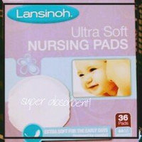 Lansinoh Ultra Soft Disposable Nursing Pads uploaded by Amber G.