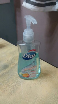 Photo of Dial® Liquid Hand Soap, Coconut Water & Mango uploaded by Jenn O.